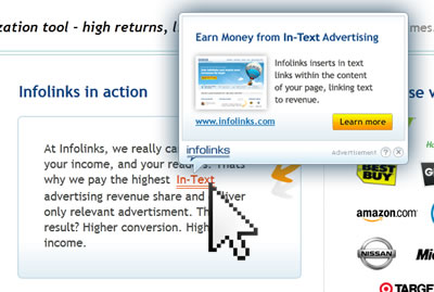 In-Text Advertising | Ultimate Guide 2