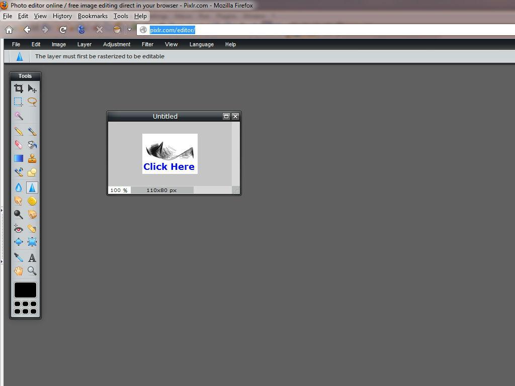 pixlr image editor photoshop