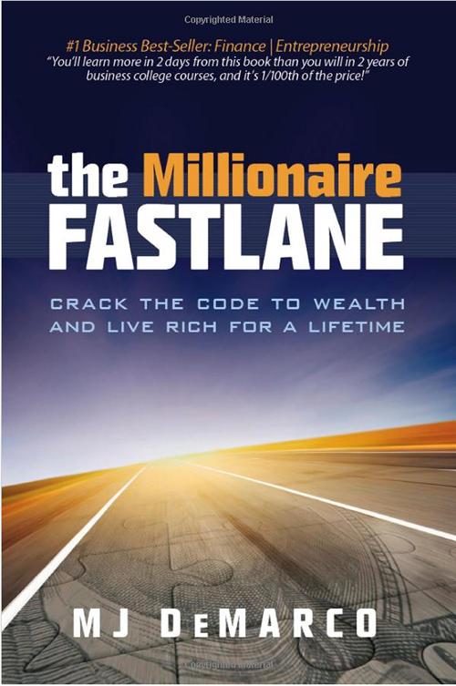 fast lane millionaire