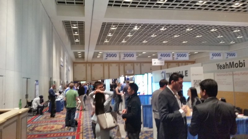 Affiliate Summit West 2015